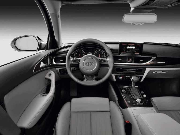 2011 Audi A6 299174