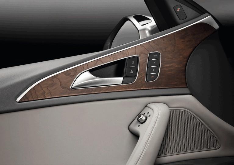 2011 Audi A6 299177