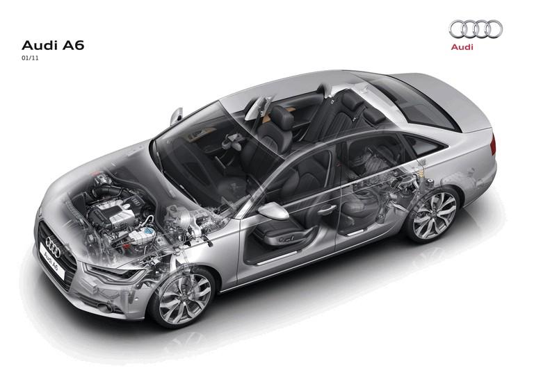 2011 Audi A6 299180