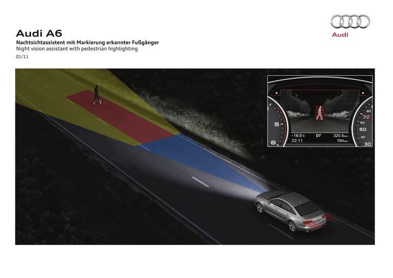 2011 Audi A6 299190