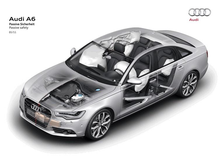 2011 Audi A6 299195