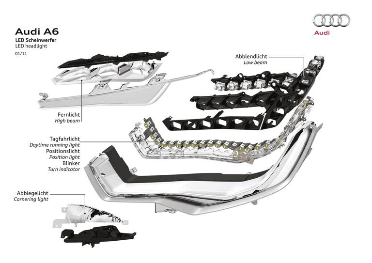 2011 Audi A6 299196
