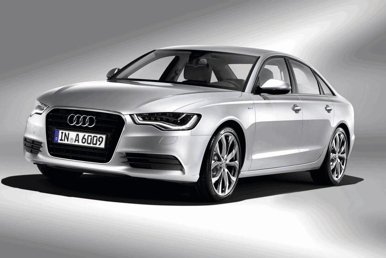 2011 Audi A6 hybrid 299199
