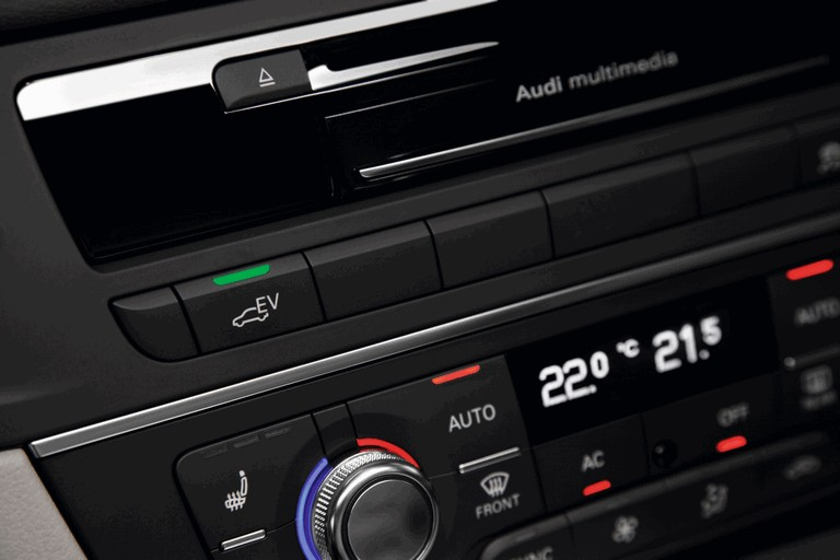 2011 Audi A6 hybrid 299203