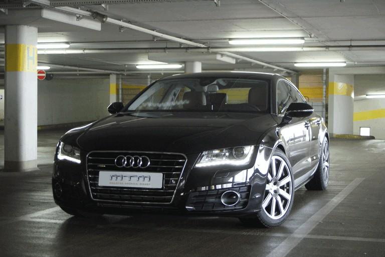2011 Audi A7 by MTM 299206