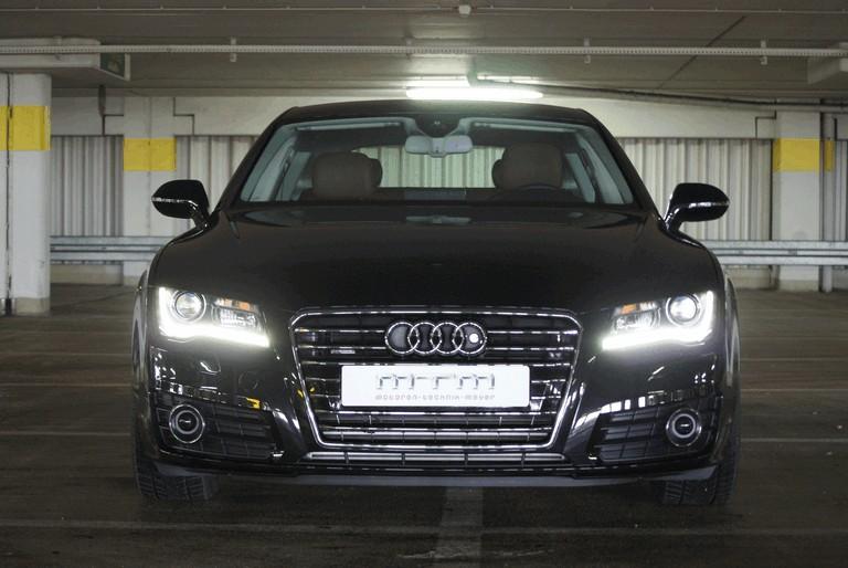 2011 Audi A7 by MTM 299207