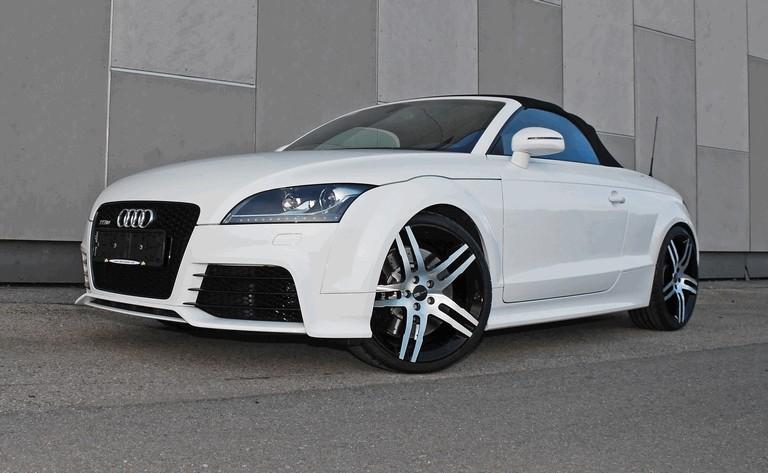 2011 Audi TT RS spyder by O.CT 299230