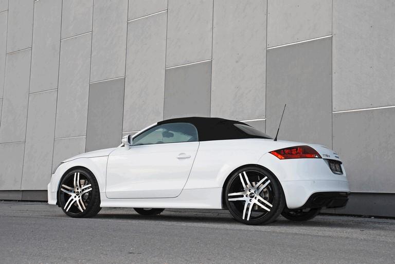 2011 Audi TT RS spyder by O.CT 299233