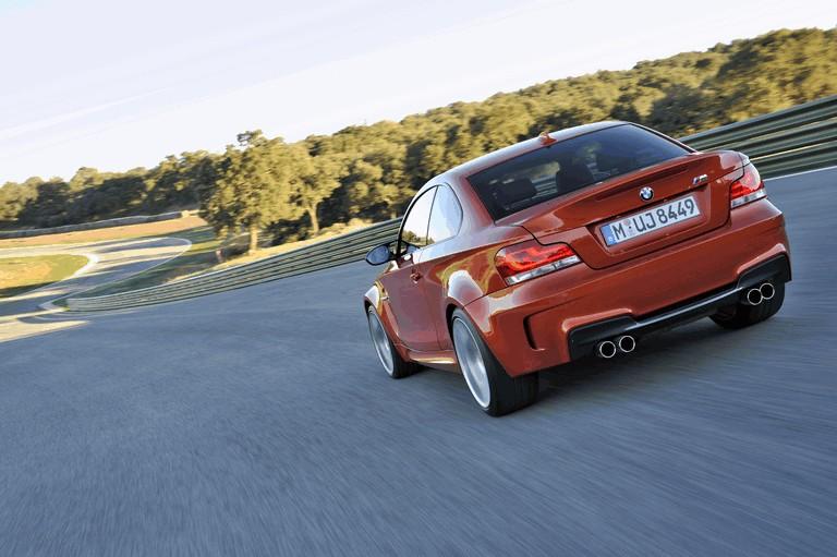 2011 BMW 1er M coupé #299521 - Best quality free high ...