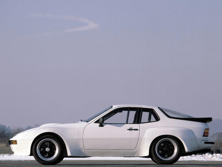 1981 Porsche 924 ( 937 ) Carrera GTS 299597