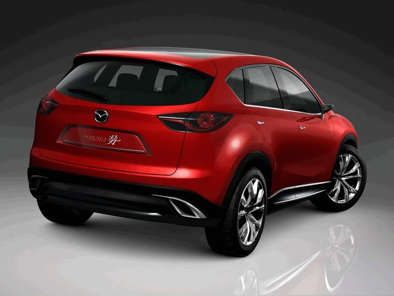 2011 Mazda Minagi concept 299902