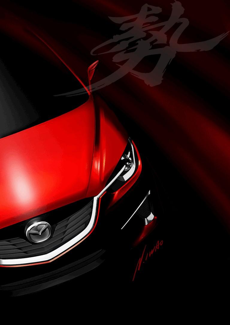 2011 Mazda Minagi concept 299909
