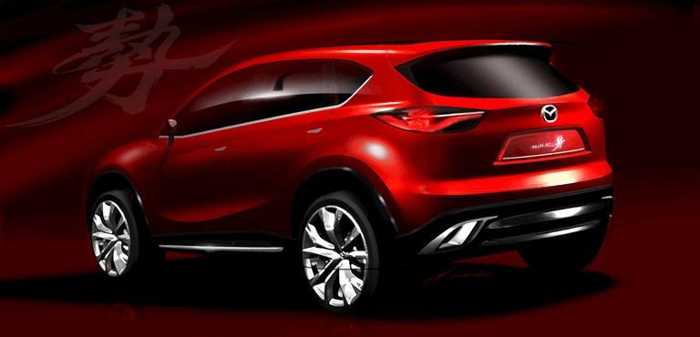 2011 Mazda Minagi concept 299910
