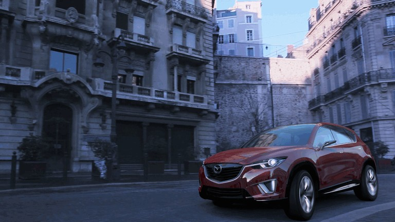 2011 Mazda Minagi concept 299911