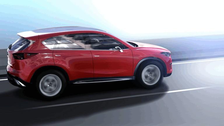 2011 Mazda Minagi concept 299914