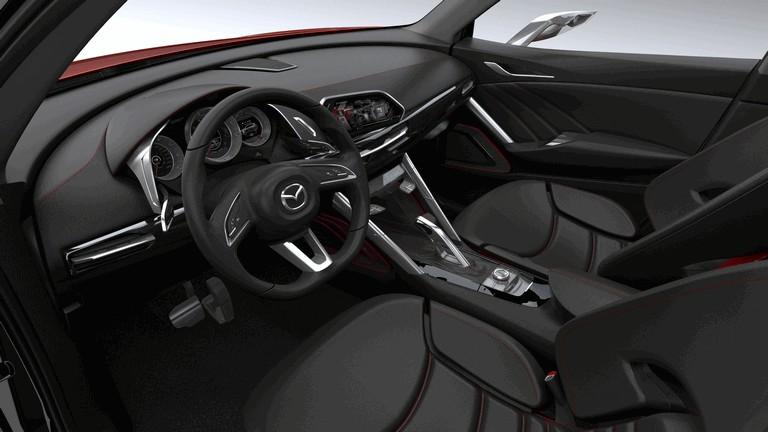 2011 Mazda Minagi concept 299915