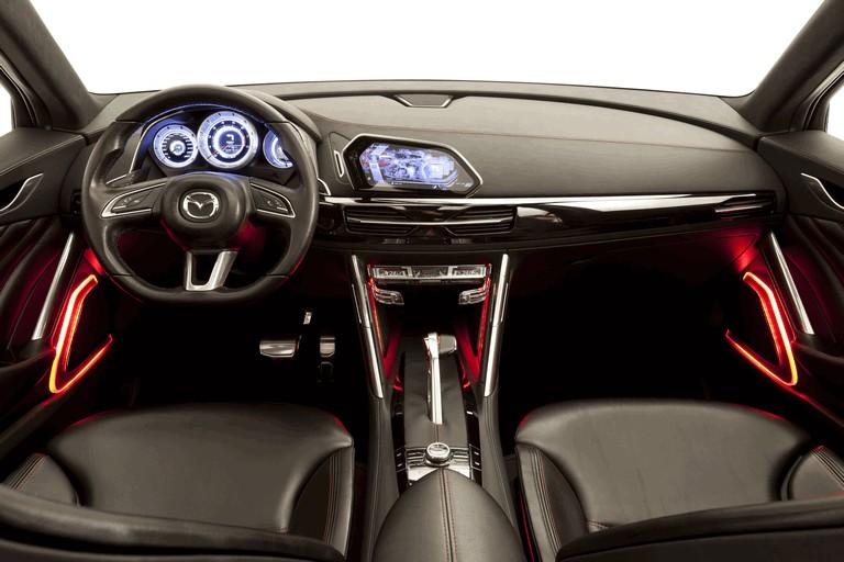 2011 Mazda Minagi concept 299919