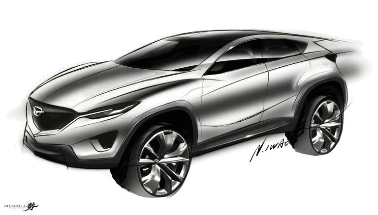 2011 Mazda Minagi concept 299931