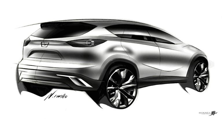 2011 Mazda Minagi concept 299932