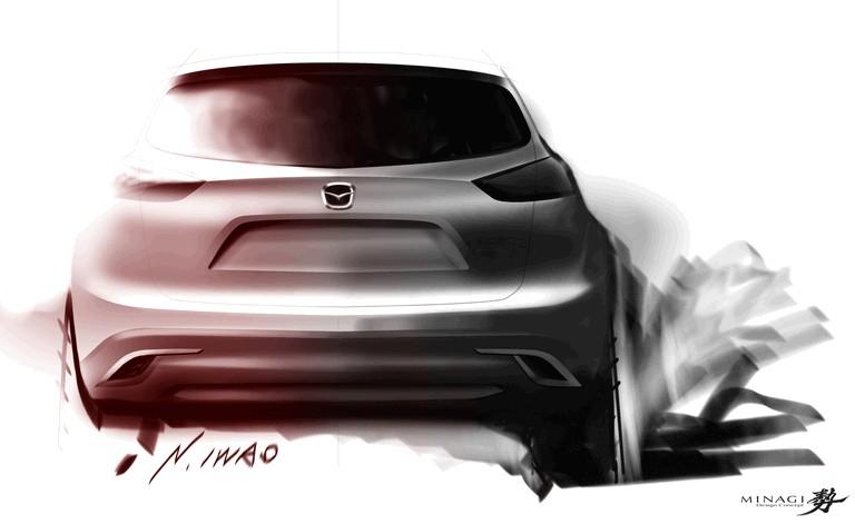 2011 Mazda Minagi concept 299933