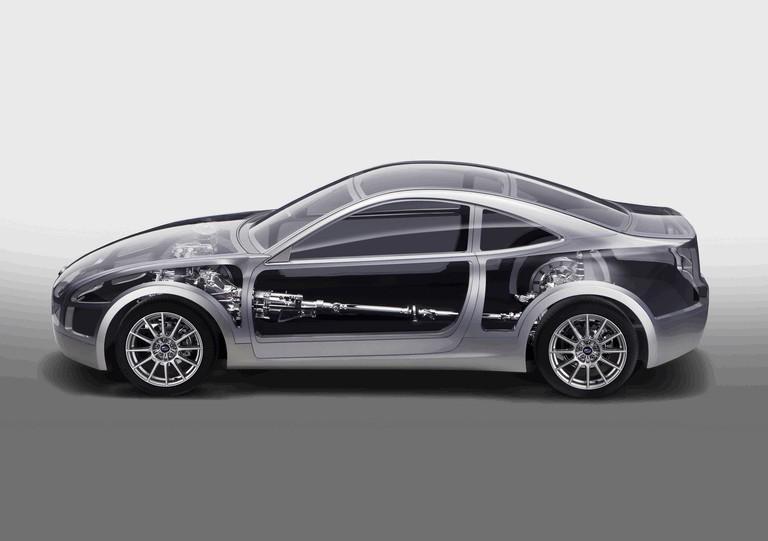 2011 Subaru Boxer Sports Car Architecture 299955