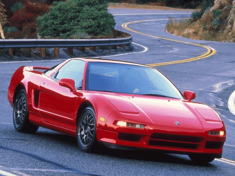 1999 Acura NSX Alex Zanardi Edition 300313