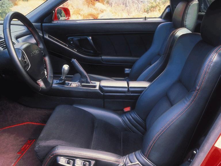1999 Acura NSX Alex Zanardi Edition 300316
