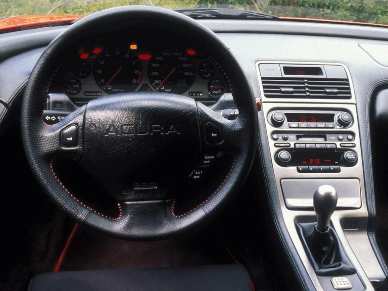 1999 Acura NSX Alex Zanardi Edition 300317