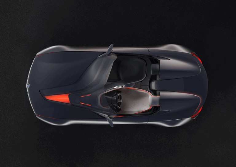 2011 BMW Vision Connected Drive concept 300357