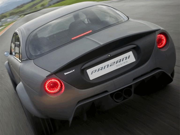 2011 Jaguar S-type by Panzani Design 300537