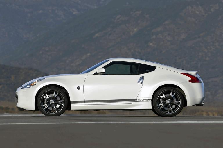 2011 Nissan 370Z GT Edition 300564