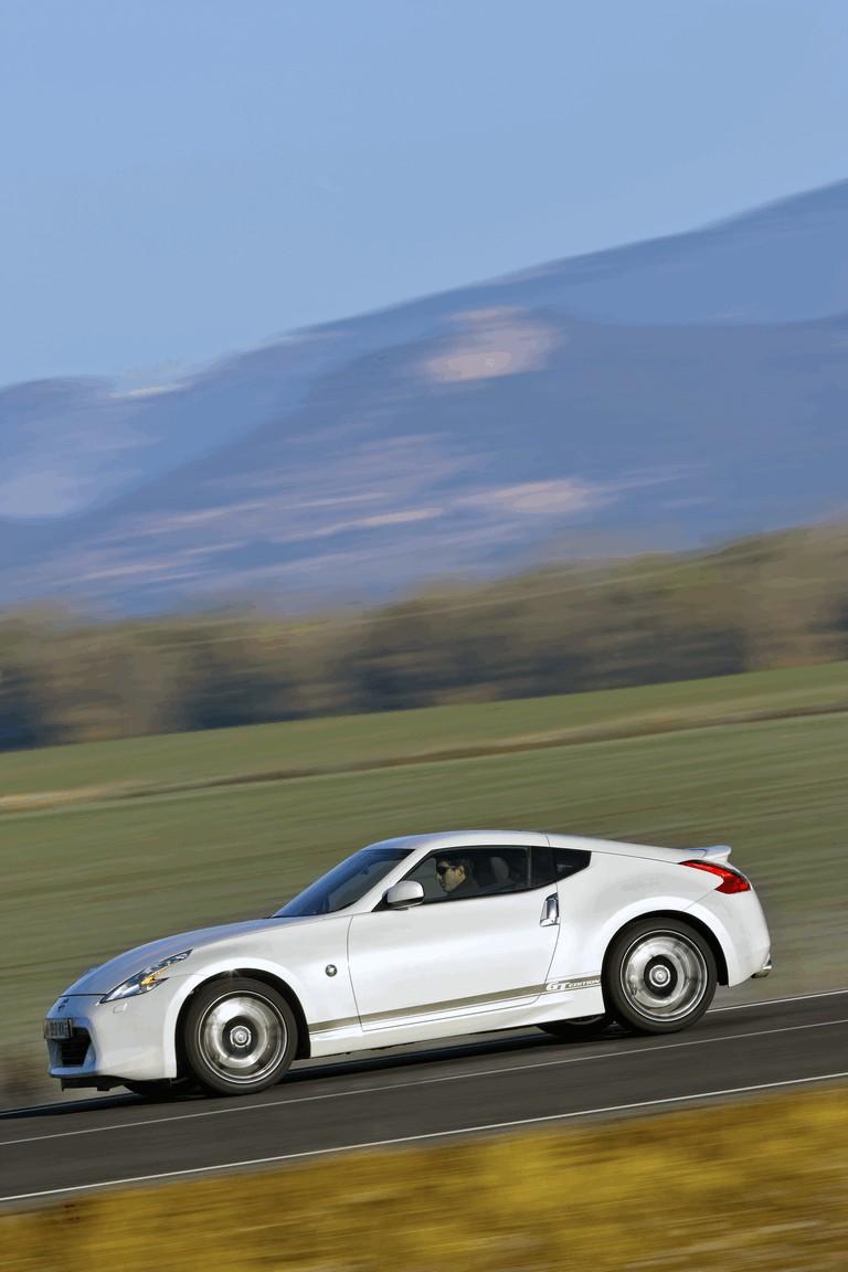 2011 Nissan 370Z GT Edition 300569