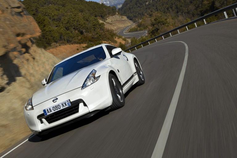 2011 Nissan 370Z GT Edition 300575