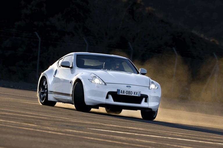 2011 Nissan 370Z GT Edition 300577