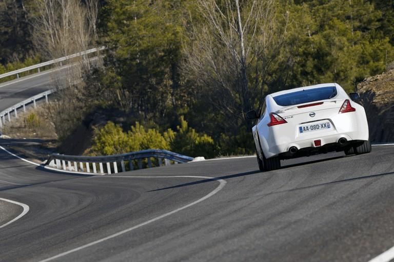 2011 Nissan 370Z GT Edition 300583