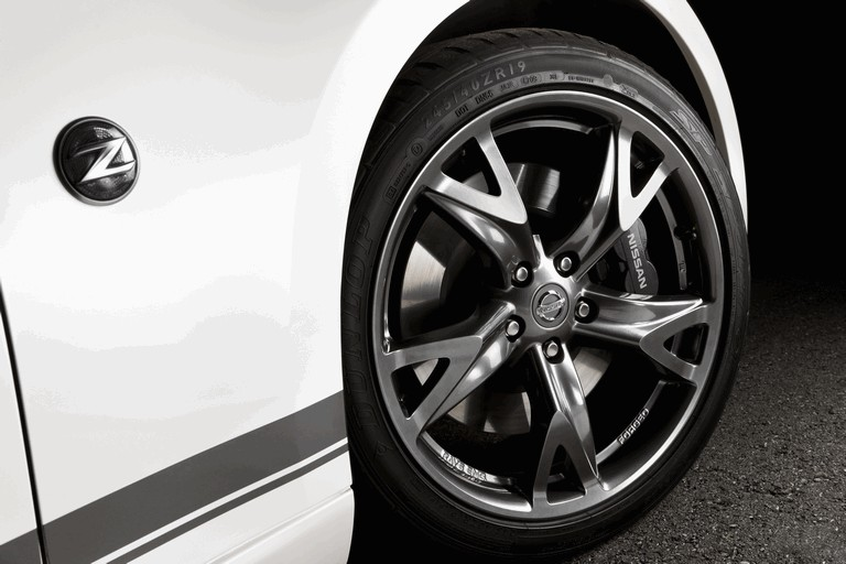 2011 Nissan 370Z GT Edition 300589
