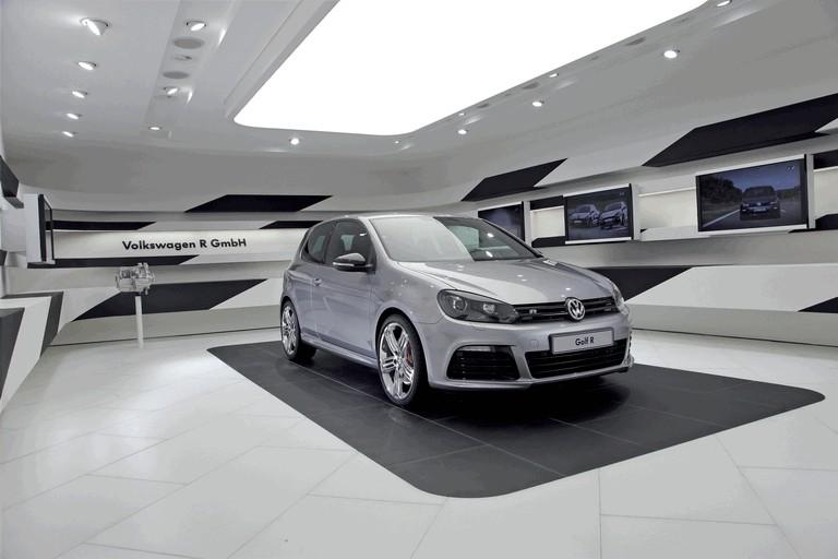 2011 Volkswagen Golf R Spacegrey 300632