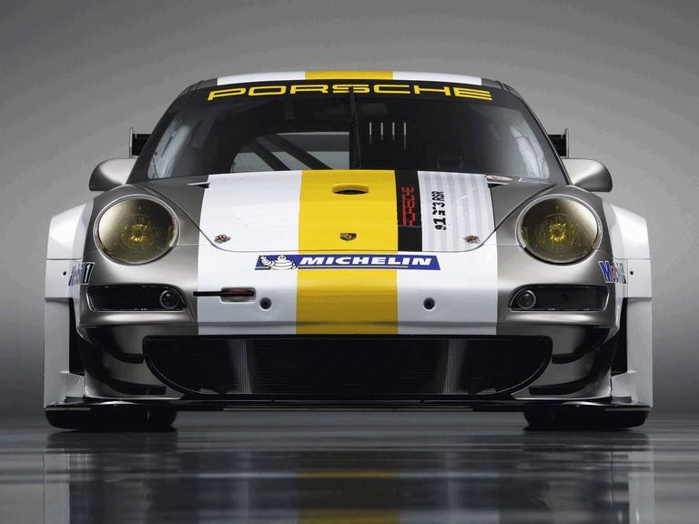 2011 Porsche 911 ( 997 ) GT3 RSR 300832