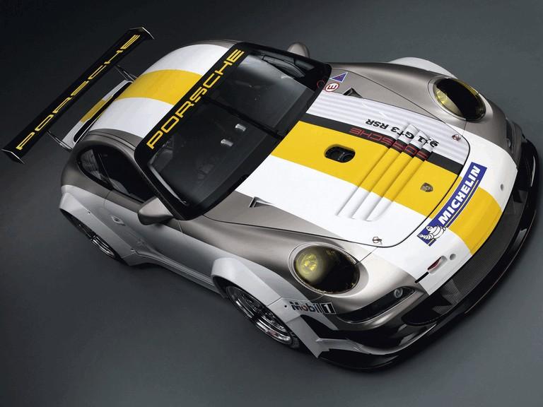 2011 Porsche 911 ( 997 ) GT3 RSR 300835
