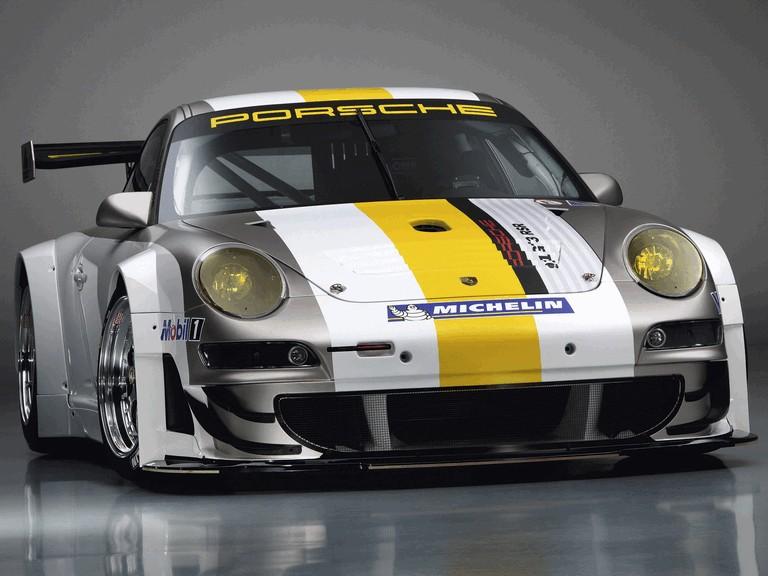 2011 Porsche 911 ( 997 ) GT3 RSR 300836