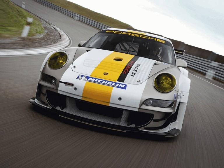 2011 Porsche 911 ( 997 ) GT3 RSR 300838