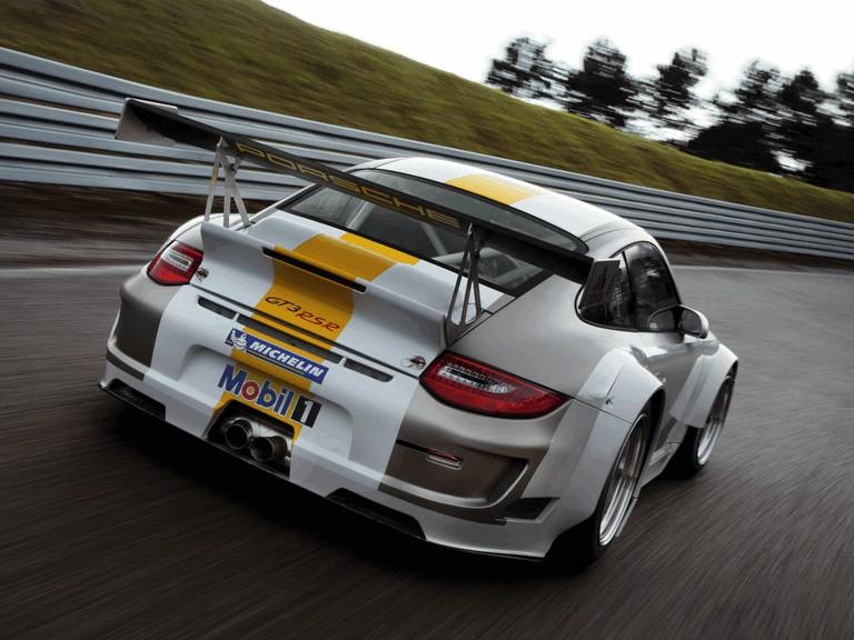 2011 Porsche 911 ( 997 ) GT3 RSR 300839