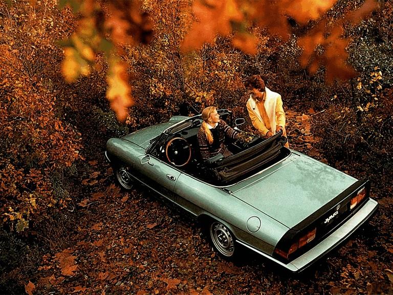 1983 Alfa Romeo Spider 300985