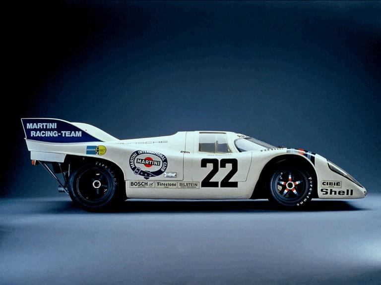 1971 Porsche 917K 482297