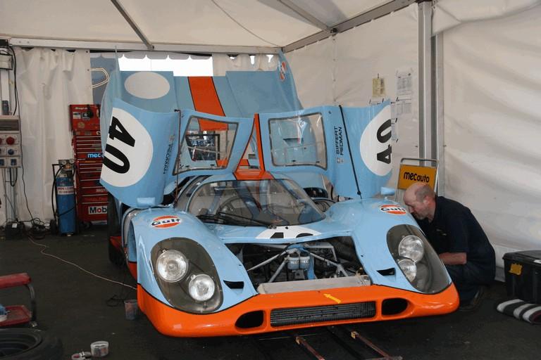 1971 Porsche 917K 482301