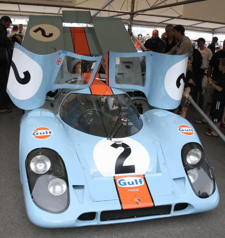 1971 Porsche 917K 482302
