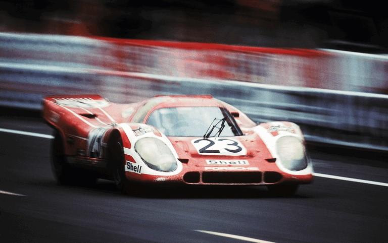 1971 Porsche 917K 482304