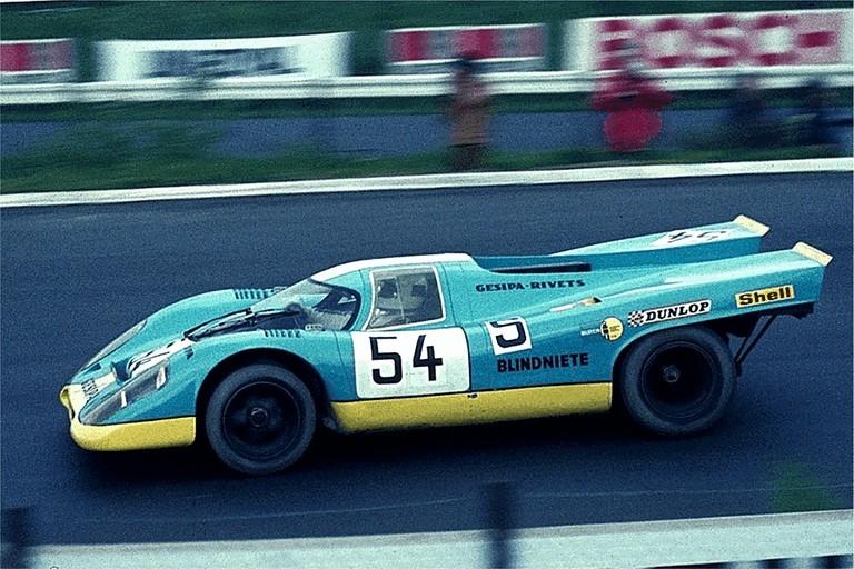 1971 Porsche 917K 482306