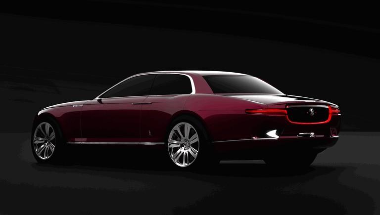 2011 Bertone B99 concept 301180