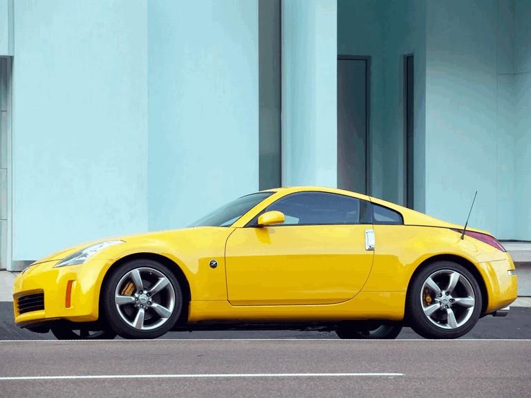 2004 Nissan 350Z 35th anniversary 207816